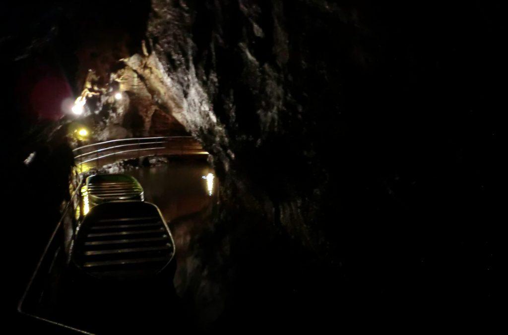 Grotten van Remouchamps